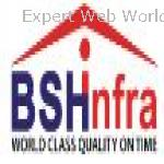 BSH Infra Construction Pvt. Ltd.