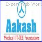 AAKASH INSTITUTE MEDICAL, IIT-JEE, FOUNDATION