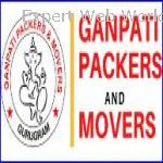 Ganpati Packers and Movers